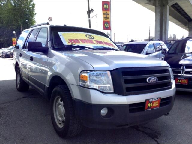 2012 Ford Expedition 4WD