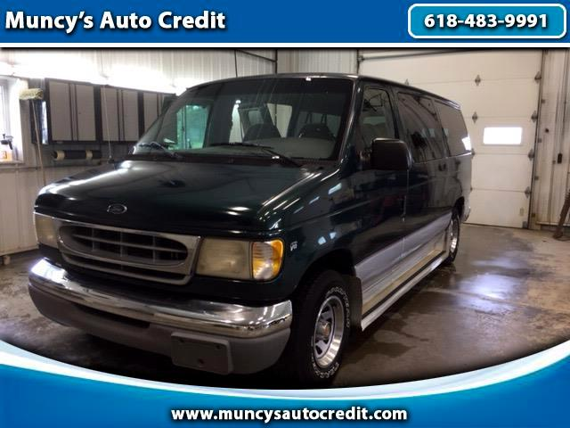 2000 Ford Econoline Wagon E-150 XL
