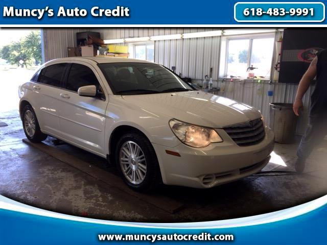 2008 Chrysler Sebring Sedan Touring