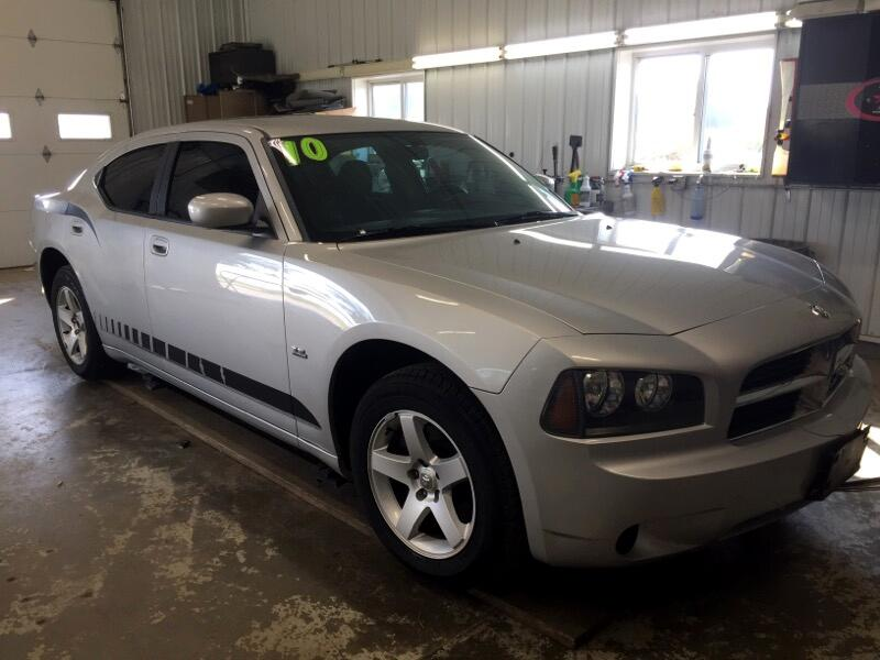 Dodge Charger 3.5L RWD 2010