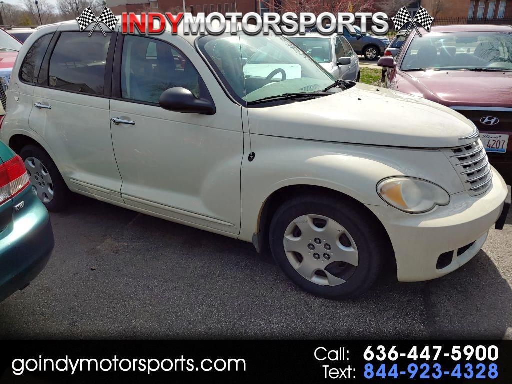 Chrysler PT Cruiser Touring Edition 2007