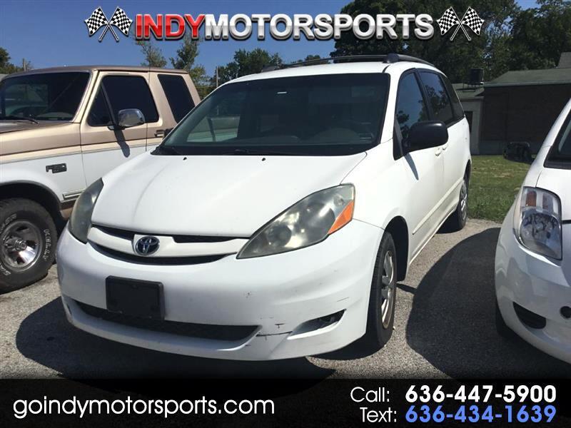 2008 Toyota Yaris Liftback