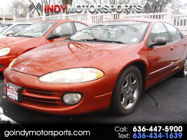 Dodge Intrepid ES 2002