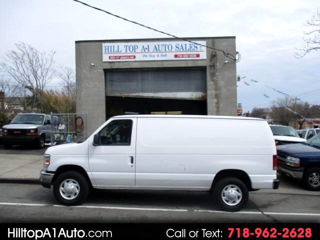 2008 Ford Econoline Van E-250 Cargo Van  ***83K***