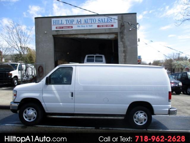 2012 Ford Econoline Vans E-250 Cargo Van ***Loaded***