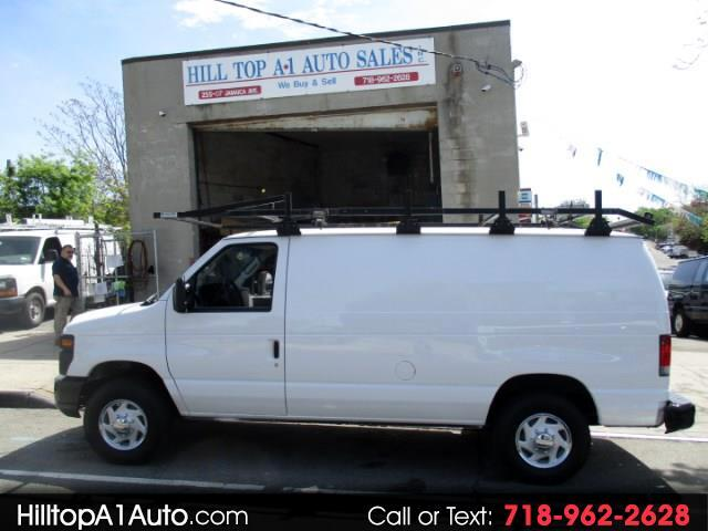 2012 Ford Econoline Vans E-350 Enclosed Cargo Van ***84K*** Loaded