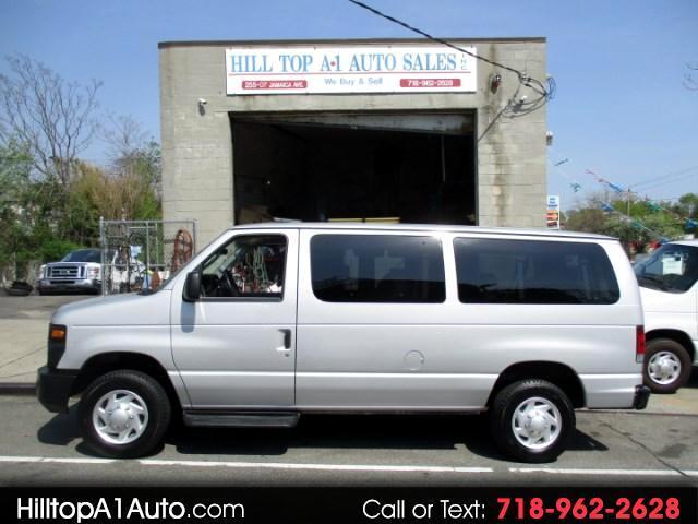 2009 Ford Econoline Vans E-350 XL Passenger Van Loaded