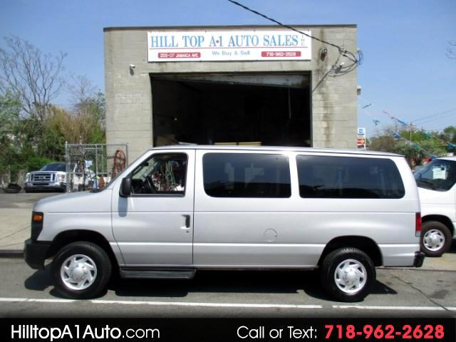 2009 Ford Econoline Vans E-350 XL Passenger Van Loaded