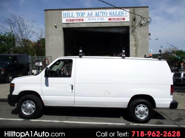 2013 Ford Econoline Vans E-250 Cargo Van