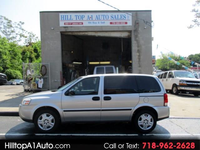2007 Chevrolet Uplander LS Cargo / Passenger Van  *** 25K ***