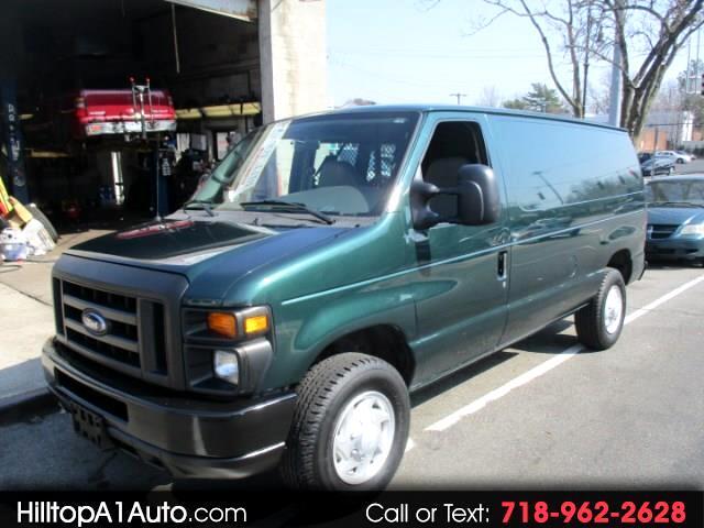 2008 Ford Econoline Vans E150 HD  Green  *** 57K ***