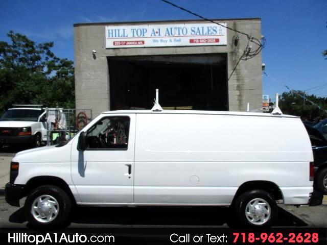 2010 Ford Econoline E150 HD Cargo Van  *** 37k ***