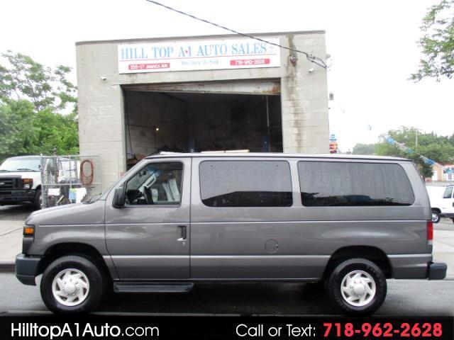 2009 Ford Econoline E-350 XL Super Duty 12 Passenger Van
