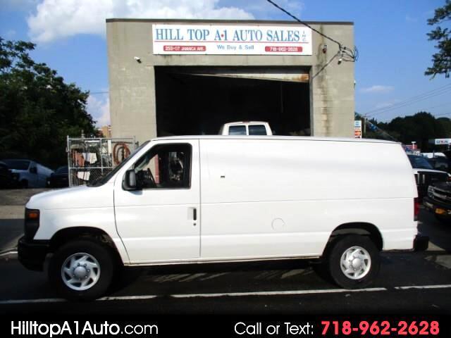 2008 Ford Econoline Vans E-250 Cargo Van