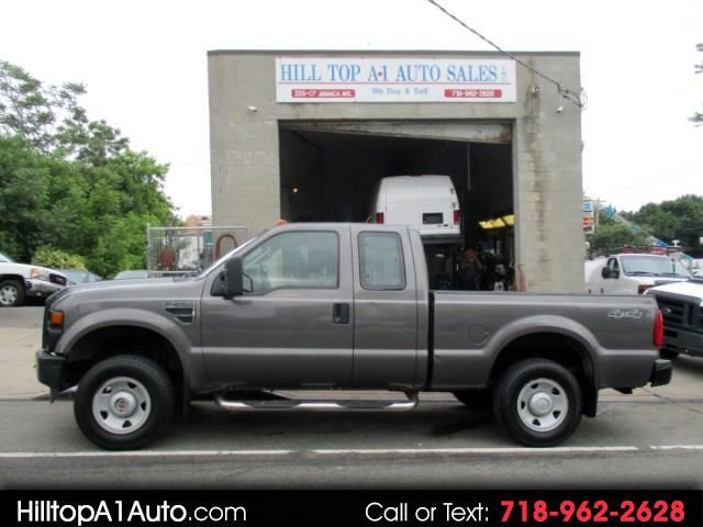 2008 Ford F-250 SD F-250 Super Cab 4x4 Short Bed 92K