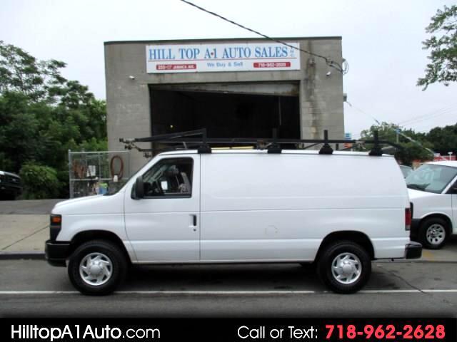 2012 Ford Econoline Vans E-350 Enclosed Cargo Van