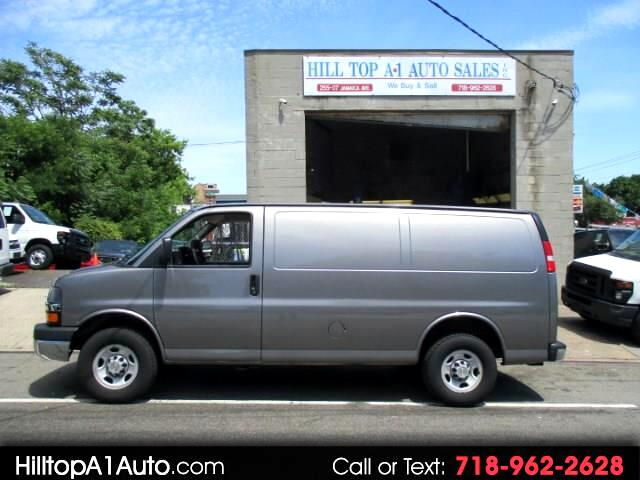 2012 Chevrolet Express Vans G3500 LS Cargo Van Loaded! Clean! ***6.0 lite