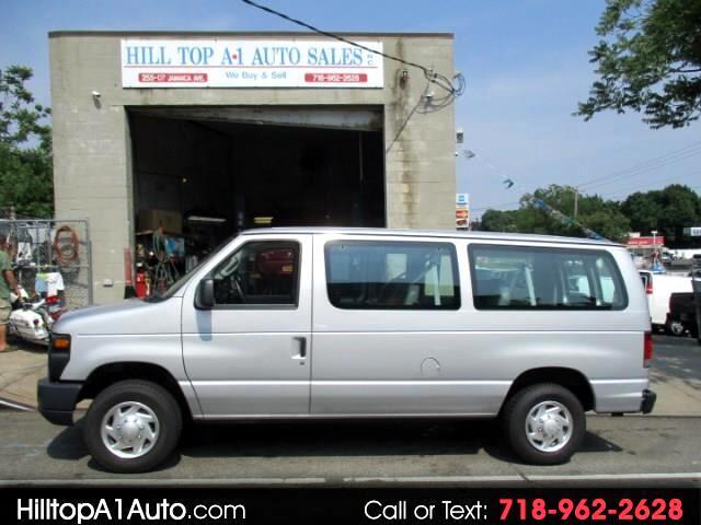 2013 Ford Econoline Vans E-150 XL Passenger Van Loaded ***40K*** Silve