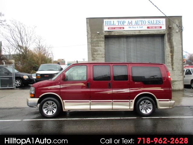 2008 Chevrolet Express 1500 LT