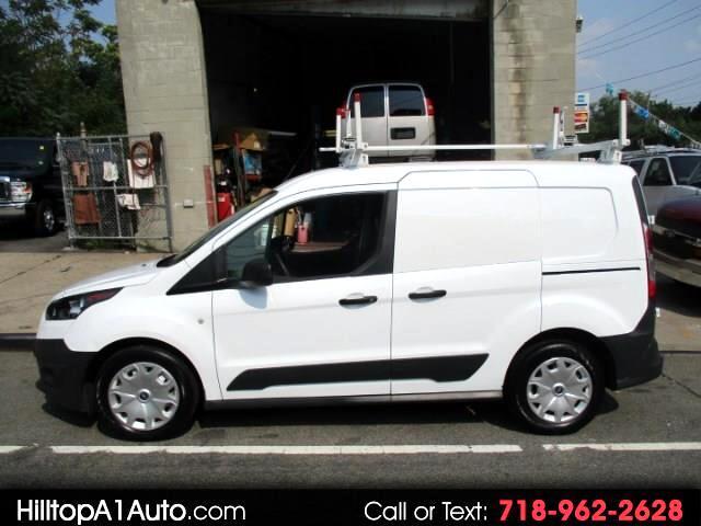 2016 Ford Transit Connect Cargo Van XL SWB w/Rear Liftgate