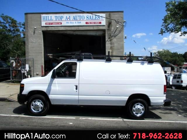 2013 Ford Econoline Vans E250 Enclosed Cargo Van Loaded **69K**