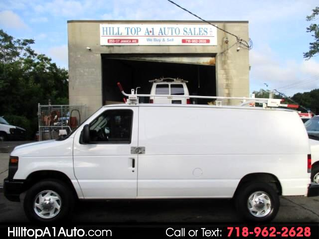 2013 Ford Econoline E-250 Enclosed Cargo Van ***70K***