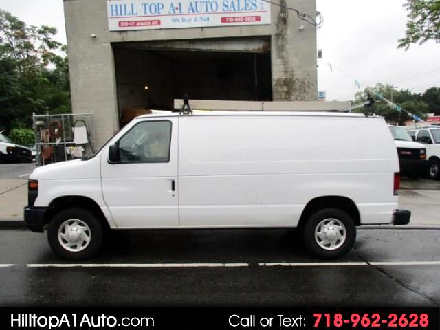 2013 Ford Econoline E-250 Cargo Van Loaded **97K** Racks and Bins
