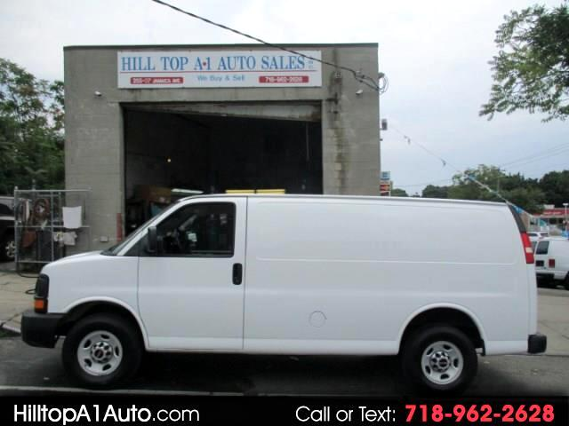 2012 GMC Savana Vans GMC Savana G2500 Cargo Van Loaded *62K*