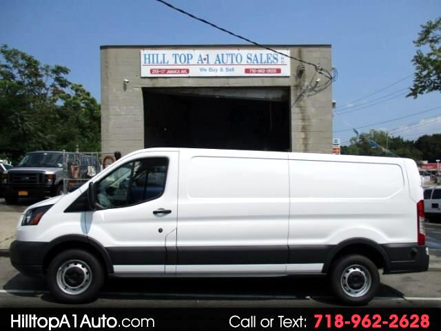 2018 Ford Transit T 250 Extended Cargo Van  Clean