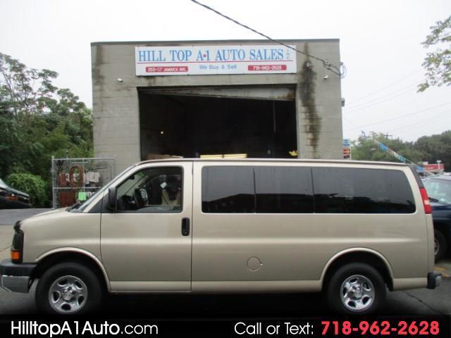 """2007 Chevrolet Express G 1500 AWD Passenger / Cargo Van """" CLEAN """""""