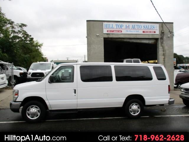 """2010 Ford Econoline E-350 XLT Extended 15 Passenger Van """" Loaded """""""