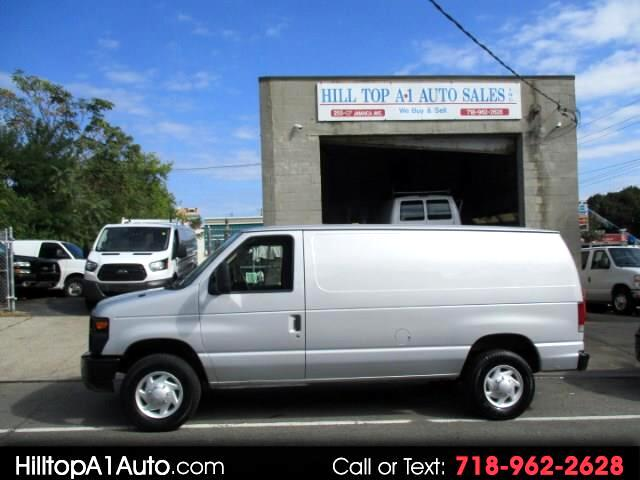 2008 Ford Econoline E-250 Cargo Van  *** 28K  ***
