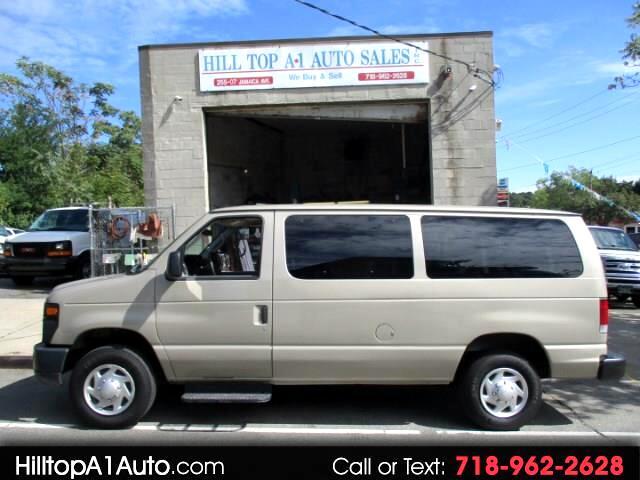 2013 Ford Econoline E 350 XL Passenger Van   **65K**