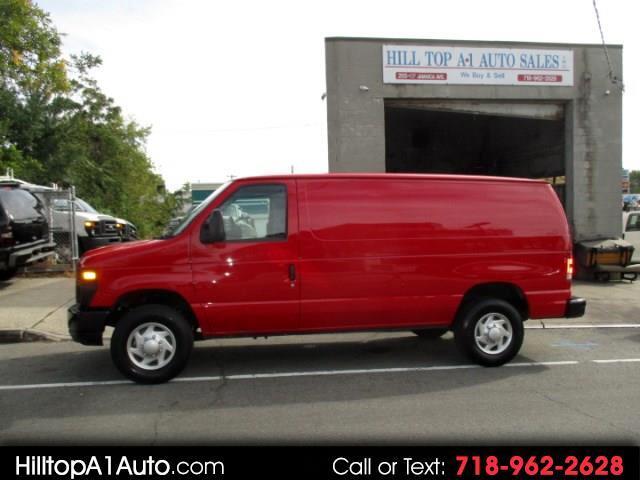 2013 Ford Econoline Cargo Van E-350 Cargo Van *** RED *** Clean ***