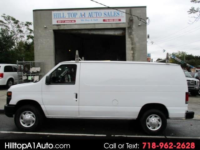 2013 Ford Econoline Cargo Van E250 Cargo Van *** 68k ***