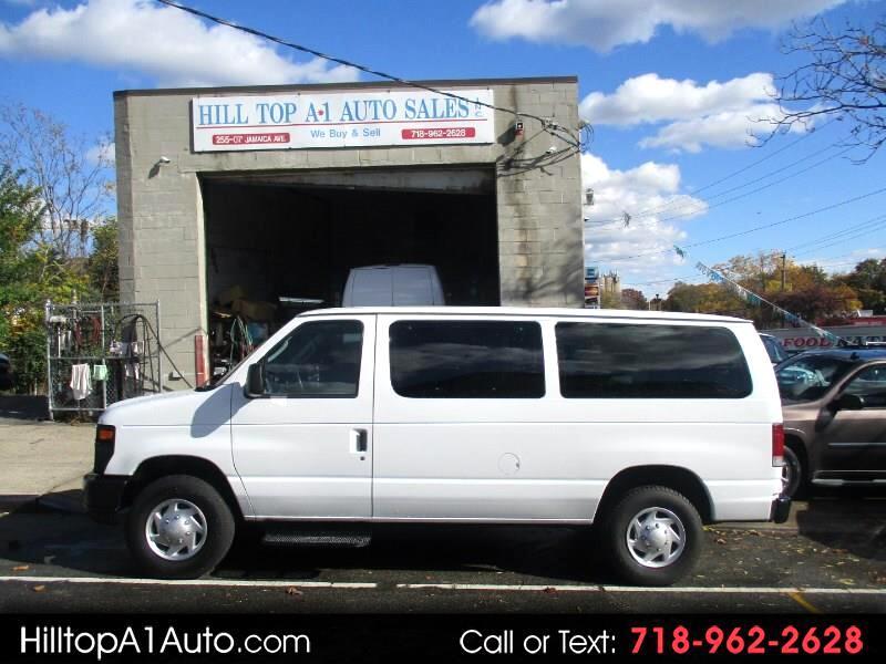 2013 Ford Econoline Cargo Van E-250 Passenger Van