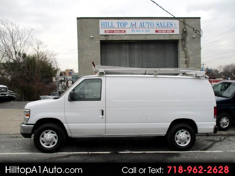 2009 Ford Econoline Cargo Van E-250 Recreational