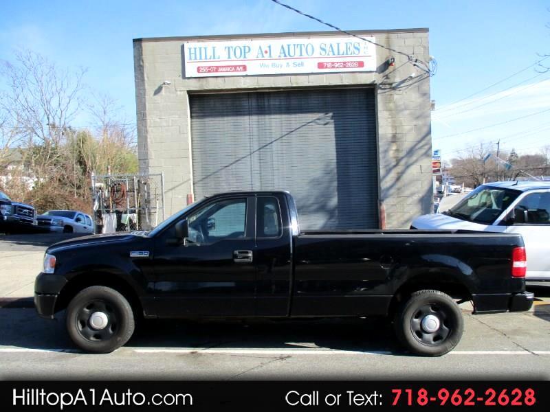 2006 Ford F-150 Reg Cab 145