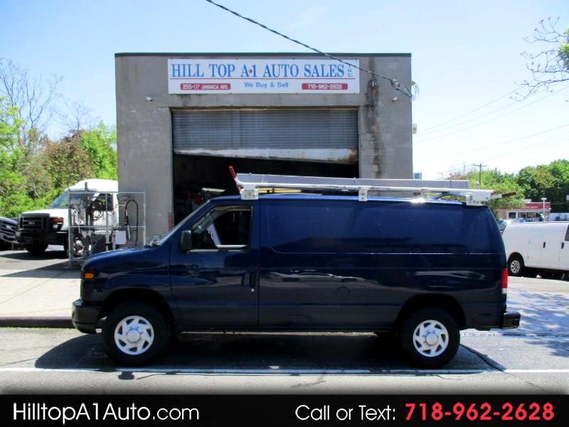 2014 Ford Econoline Cargo Van E-250 Cargo Van Loaded