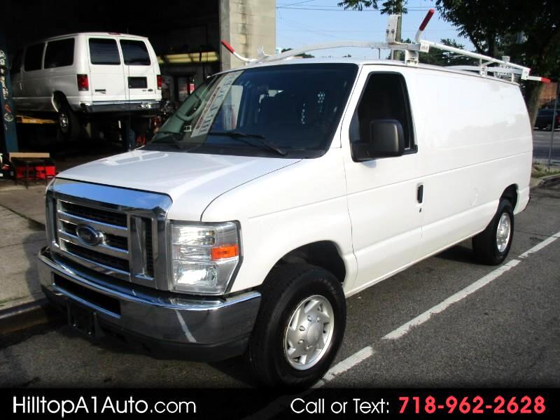 2010 Ford Econoline Cargo Van E-250 Recreational