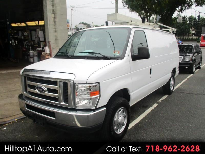2008 Ford Econoline Cargo Van E-250 Commercial