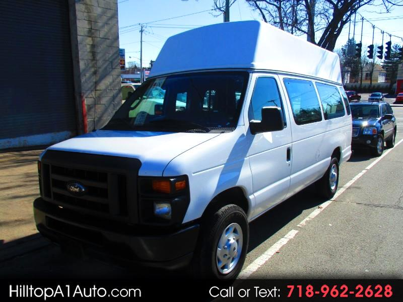 Ford Econoline Cargo Van E-250 Ext Recreational 2009