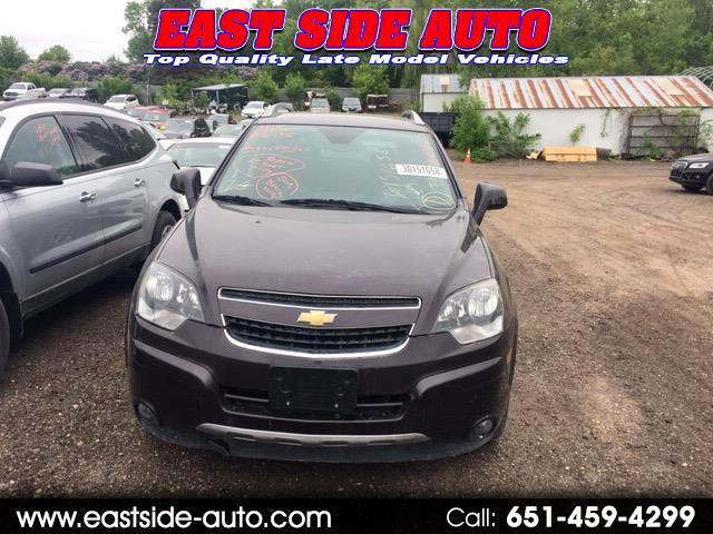 2015 Chevrolet Captiva Sport 1LT FWD