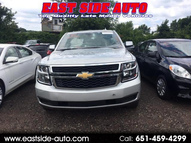 2017 Chevrolet Tahoe 2WD 4dr Commercial