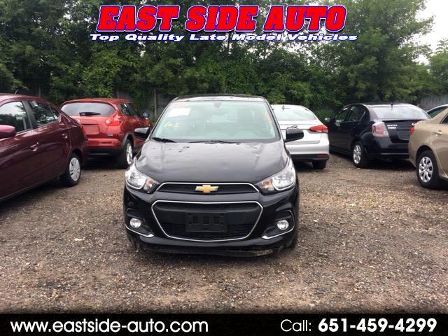 2017 Chevrolet Spark 5dr HB CVT LT w/1LT