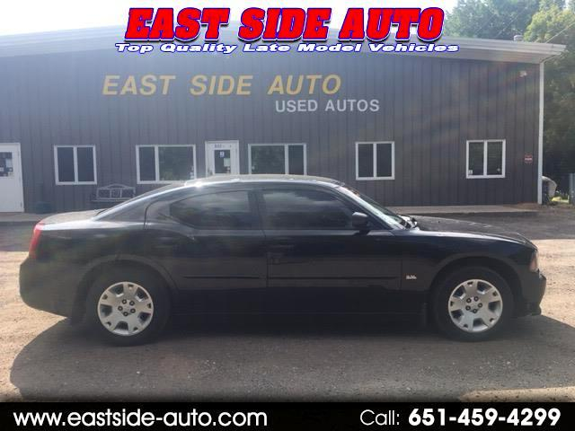 2006 Dodge Charger 4dr Sdn RWD