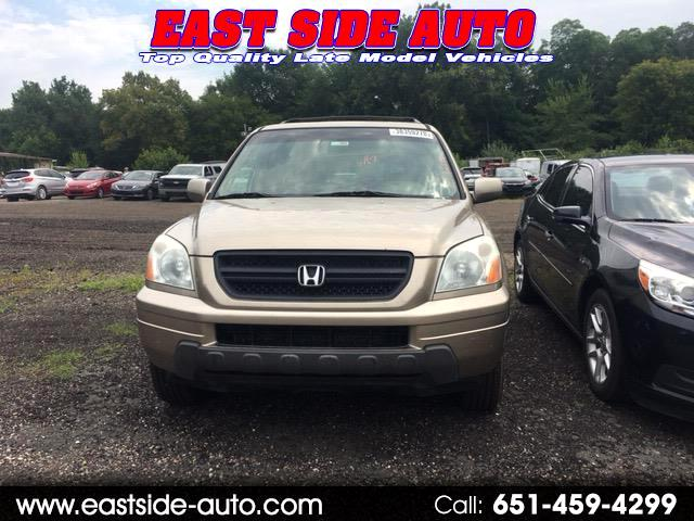 2005 Honda Pilot EX-L AT