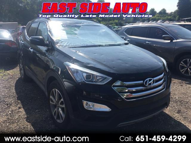 2014 Hyundai Santa Fe Sport AWD 4dr 2.0T