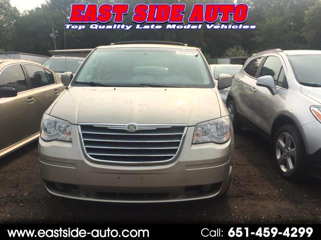 2009 Chrysler Town & Country 4dr Wgn Touring