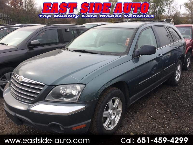 2006 Chrysler Pacifica 4dr Wgn Touring AWD